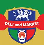 Italian Deli Grifoni logo