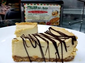 Key Lime Pie and other Desserts